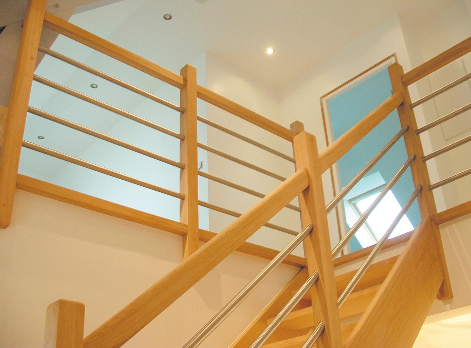 Modele D Escalier D Intérieur escalier & rampe – vegamar deco